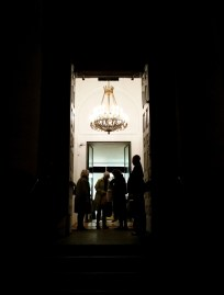 one marylebone doorway
