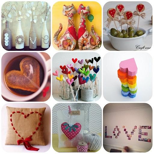 Tutorial E Idee Creative Per San Valentino
