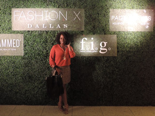 fashion x dallas