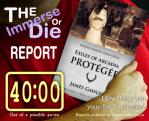 Protégée, by James Gawley (40:00)