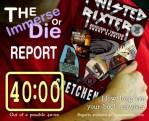 Twisted Rixter, by Gretchen Rix (40:00)