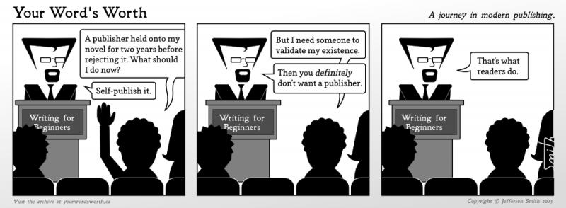 A false dilemma