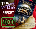 Salvage Trouble, by J.S. Morin (40:00)