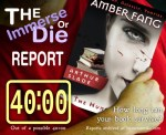 Amber Fang, by Arthur Slade (40:00)