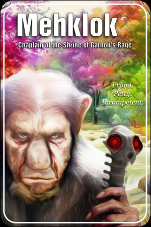 Character card: Mehklok