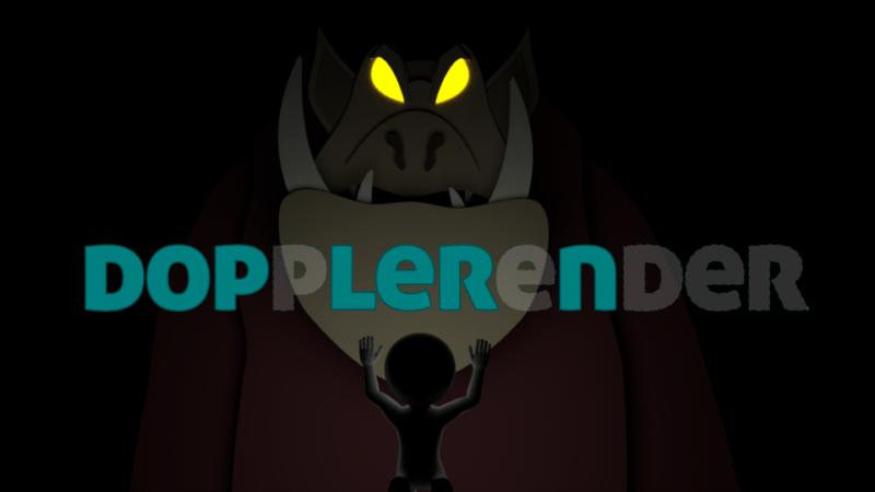 Dopplerender: A turbo boost for Blender animation rendering