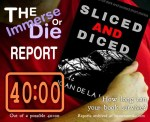 Sliced and Diced: A collection of dark and twisted short stories, by Joan De La Haye (40:00)