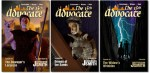 13th Advocate Covers