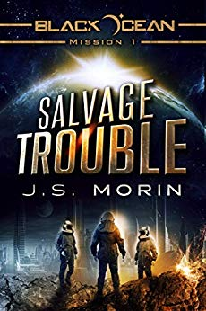 Salvage Trouble