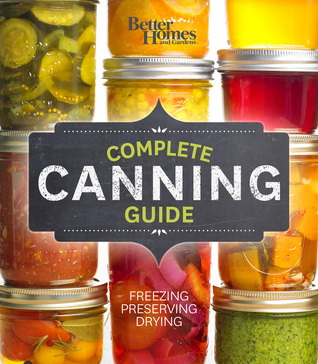 BHG Complete Canning Guide