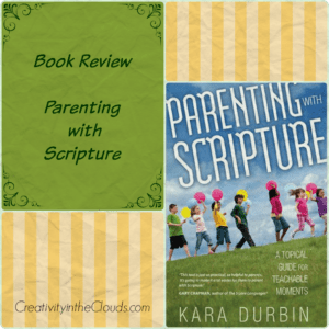 Book Review of Parenting with Scripture