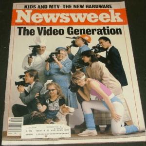 videogeneration