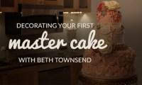 Online Cake Decorating Classes  Creativiu: Premium Online ...