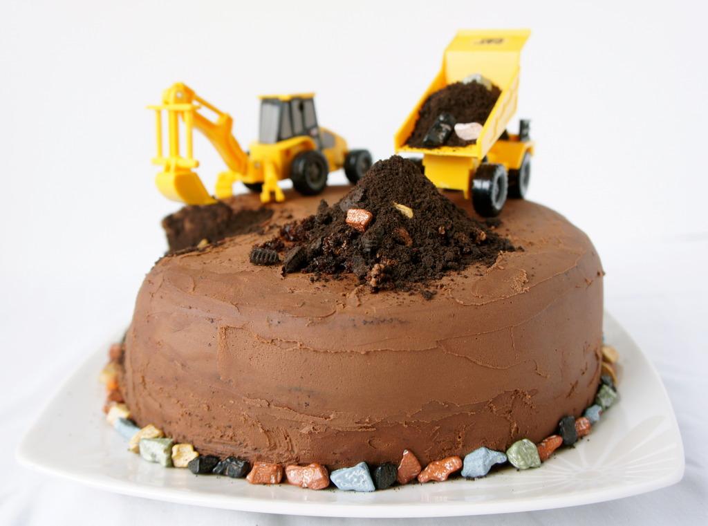 Easy Cake Decorating Ideas Kids