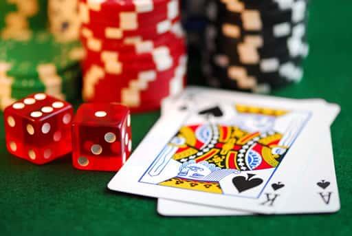 オンラインカジノとブラックジャック