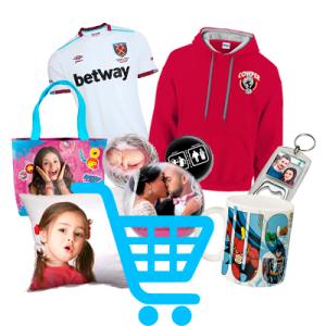 Productos Tienda en Linea