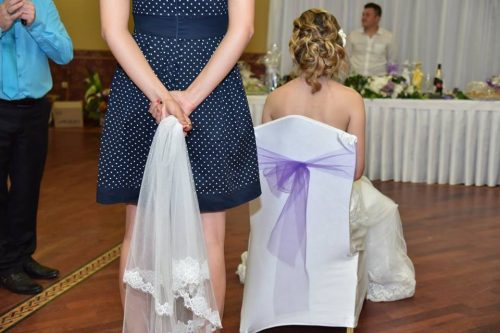 Сватбени суеверия и поверия