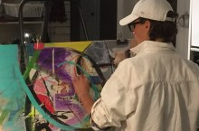 Thursday Nights Summer Painting (Adults)