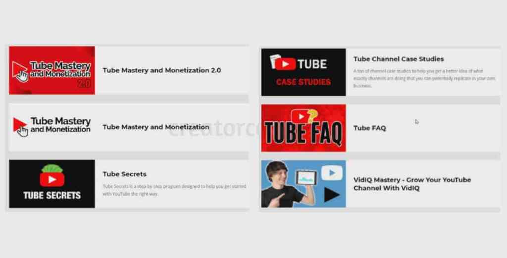 Tube-Mastery-and-Monetization-Course-modules-and-bonuses