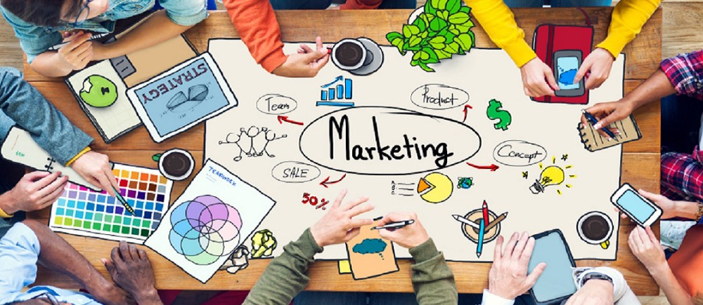 marketing influyente de marketing centrado en el ser humano