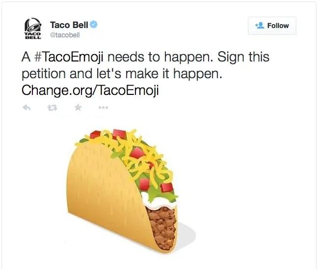 Emoji-Marketing in sozialen Medien