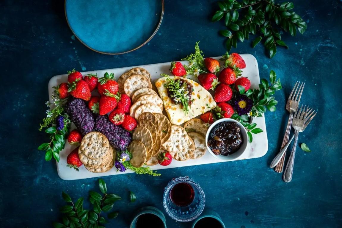 Alarma de Gasto de Comida: ¡Estas cuentas de Instagram te exprimirán la boca!