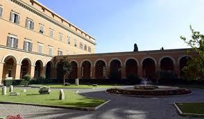 La Scuola di preghiera al Pontificio Seminario Romano Maggiore ...