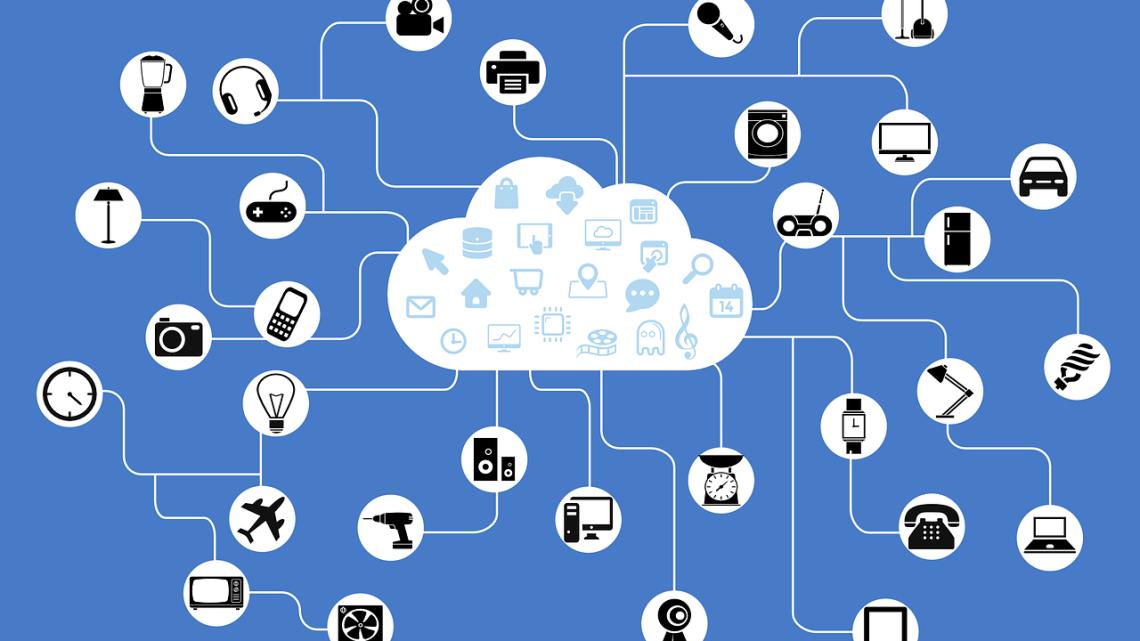 Развитие технологии IoT – динамика и возможности