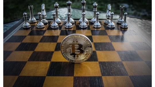 Аналитик Bloomberg предрекает биткоину курс 50 тысяч долларов