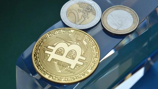 CoinShares заявляет о снижении интереса инвесторов к BTC