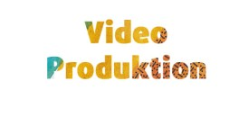 Video-Produktion