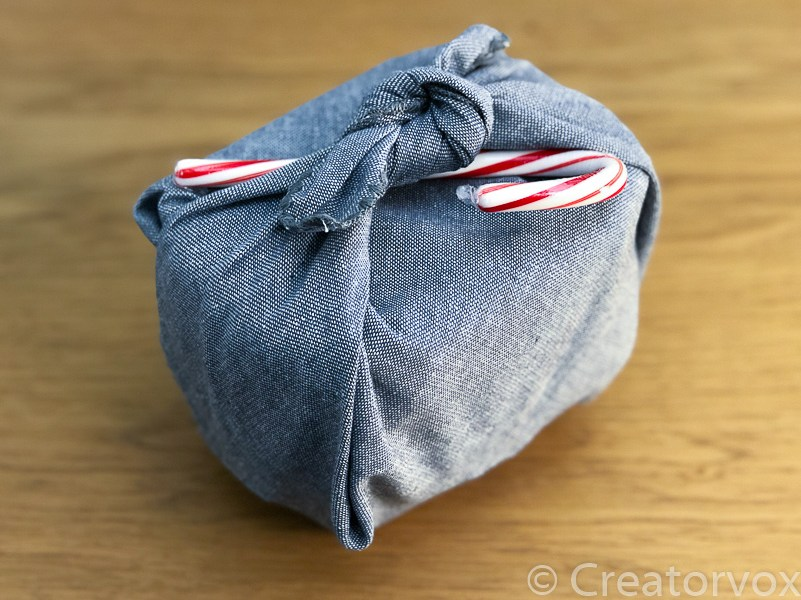 easy handmade gifts plastic free lunchbox kit furoshiki fi