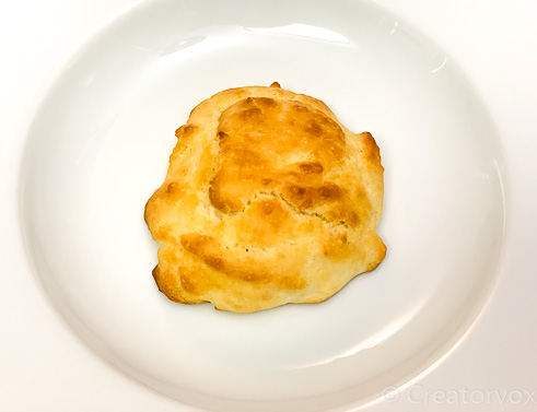 drop biscuit