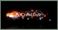 Clean Glitch Logo - 13