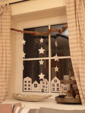how-to-make-paper-christmas-decoration