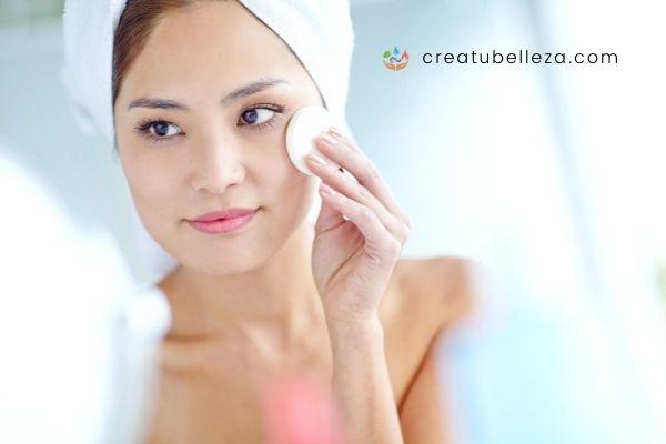 Beneficios del tónico facial de anís estrellado para la piel