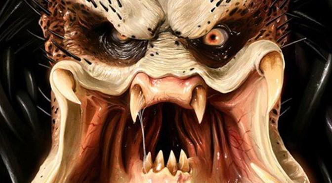 CreatureGeek – Episode 5: Matt Winston of Stan Winston Studios