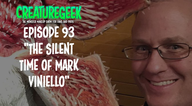 The Silent Time of Mark Viniello – Episode 93 12/19/18