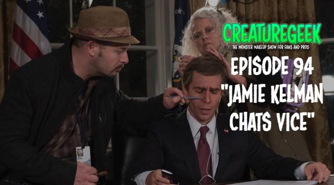 Creature Geek Episode 94