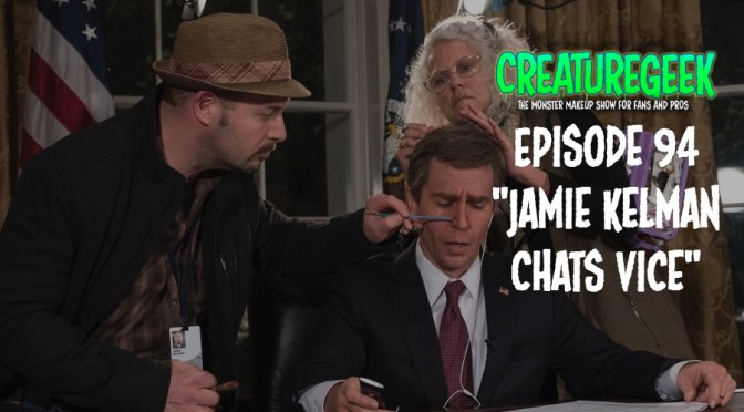 Jamie Kelman Chats Vice – Episode 94 – 1/10/19