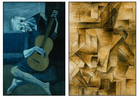 picasso guitarists 03 10