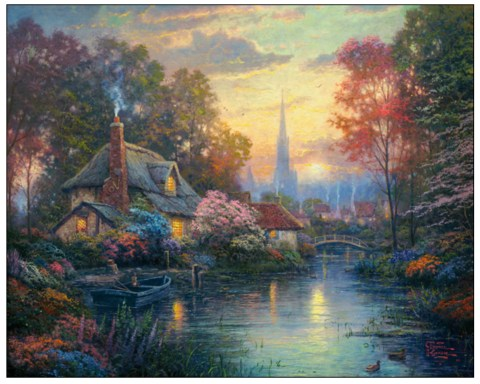 nanettes cottage