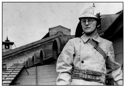 shostakovich as fireman xb
