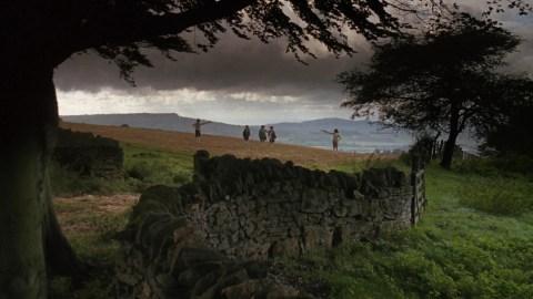 Barry Lyndon Opening Scene