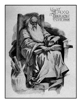 Saxo_Grammaticus X B