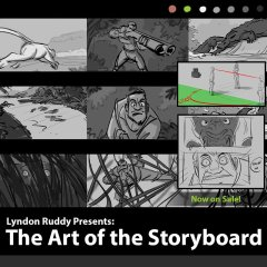 Storyboard Course
