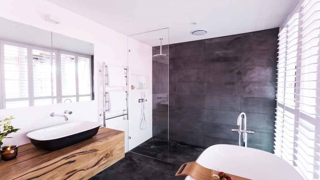 The Block Triple Threat Room Reveals – Ensuite!