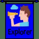 Explorer Rank 2