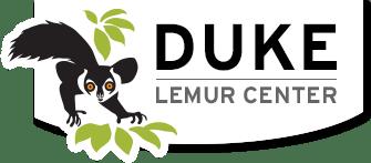 Duke lemur center logo