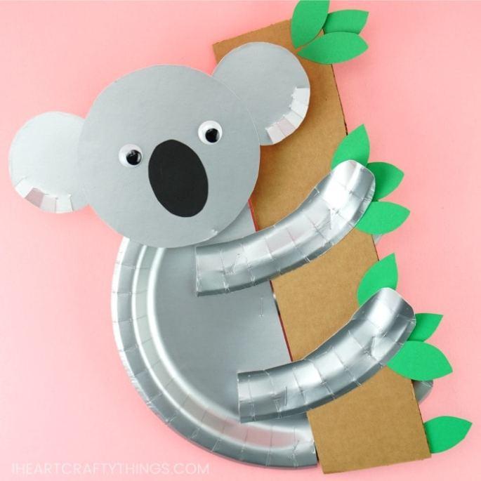 koala craft trmplate